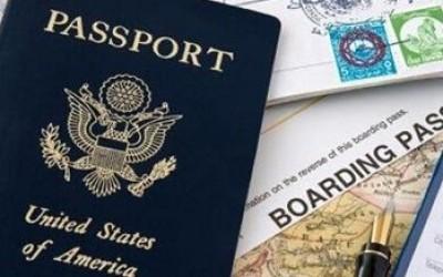 美国旅游签证流程(自填写版)