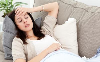 香港流感已致三百多人死亡,孕妇要怎样预防流感?