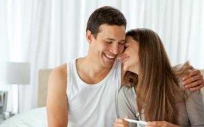 如何最大限度的提高受孕机率?