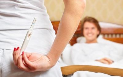 你怀孕前能过多少时间?