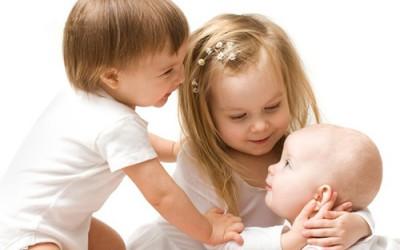 为什么美国试管婴儿技术可以选择宝宝性别?