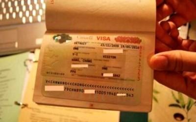 赴美产子护照过期但签证没过期怎么办?